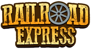 Railroad Express logo