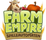Farm Empire Spilleautomaten logo
