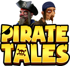 Pirate Tales logo