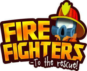 Fire Fighters logo