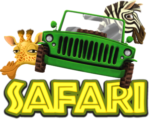 Safari logo