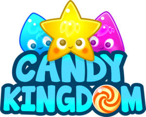 Candy Kingdom logo