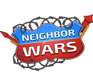 Neighbor Wars logo
