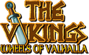 The Vikings logo