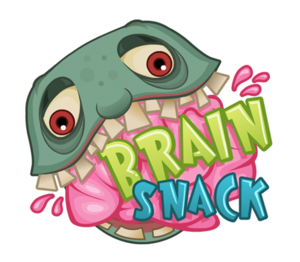 Brain Snack logo