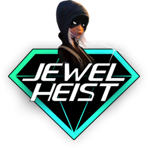 Jewel Heist logo